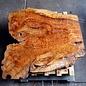 Kampfer Tischplatte, ca. 1200 x 1150 x 60-70 mm, 72 kg, 11582