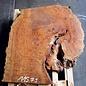 Kampfer Tischplatte, ca. 1120 x 1020 x 52 mm, 46 kg, 11579