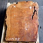 Kampfer Tischplatte, ca. 1100 x 750 x 50 mm, 39 kg, 11578