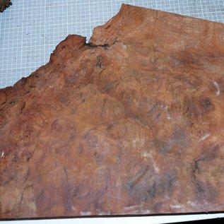 Sindora Maser, ca. 550 x 360 x 50 mm, 7,5 kg