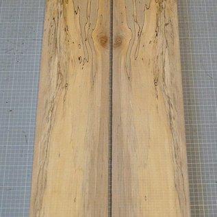 Gestockte Buche, Aufleimer/Tops, 2x ca. 1550 x 170 x 10 mm