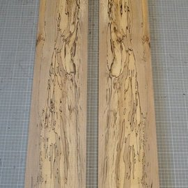 Beech, Tops, 2x approx. 1550 x 170 x 10 mm