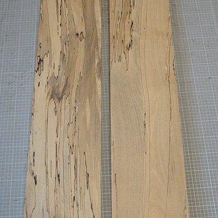 Gestockte Buche, Aufleimer/Tops, 2x ca. 1610 x 200 x 12 mm