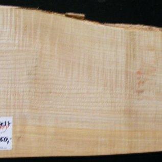 Softmaple Body geriegelt, ca. 554 x 242 x 54 mm