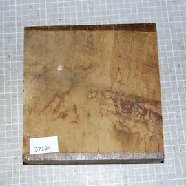 African Birch approx. 180 x 180 x 55 mm, 2,4 kg