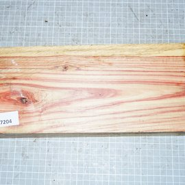 Brazilian tulipwood approx. 310 x 140 x 40 mm, 1,8 kg
