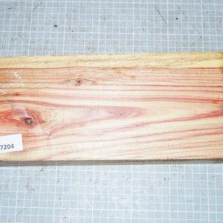 Brazilian tulipwood approx. 310 x 140 x 40 mm, 1,8 kg