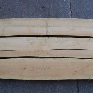 Kirschbaum EU Riegel, 35 mm Stärke, Schnittware, 8 Bohlen, KBR-1