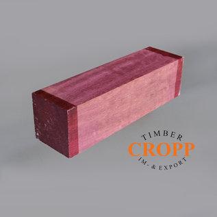 Cropp timber Div. Maße - Amaranth Kantel
