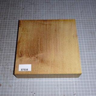Robinie ca. 203 x 205 x 50 mm, 1,7 kg
