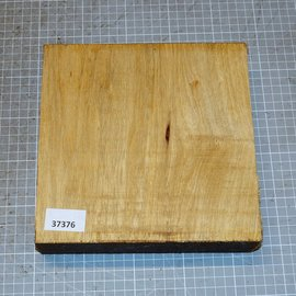 Black Limba, approx. 210 x 210 x 52 mm, 1,6 kg