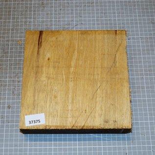 Black Limba, ca. 210 x 210 x 52 mm, 1,6 kg