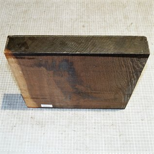 Wenge, approx. 340 x 330 x 52 mm, 5,8 kg