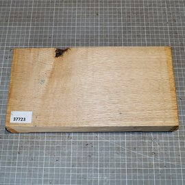 Chestnut, approx. 300 x 155 x 50 mm, 1,3 kg