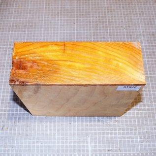 Libanon Cedar, approx. 220 x 220 x 80 mm, 2,4 kg