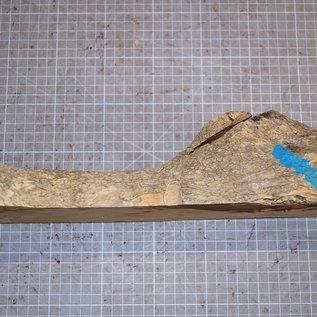Europ. Buchsbaum, ca. 360 x 90 x 70/30 mm, 1,7 kg