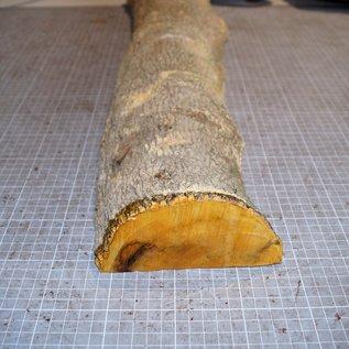 Europ. Buchsbaum, ca. 800 x 130 x 85/60 mm, 7,2 kg