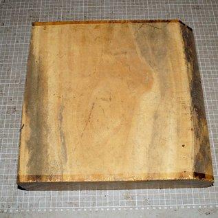 Satinwood, Lemon, approx. 300 x 320 x 85 mm, 6,9 kg