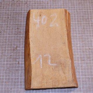 Birke schlicht ca. 270 x 150 x 40 mm, 1,2 kg
