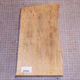 Birke schlicht ca. 290 x 150 x 40 mm, 1,3 kg