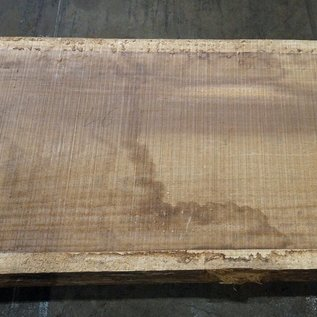 Iroko, Kambala table top, approx. 4200 x 910 x 55 mm, 11810