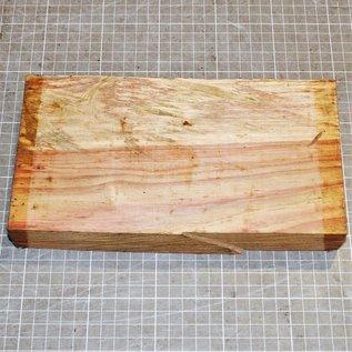 Bahia Rosenholz ca. 240 x 130 x 39 mm, 1,3 kg