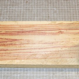 Brazilian tulipwood approx. 340 x 150 x 30 mm, 1,7 kg