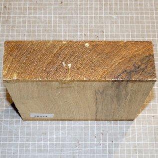 Black Limba approx. 190 x 190 x 52 mm, 1,3 kg