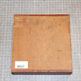 Lacewood approx. 188 x 179 x 50 mm, 1,5 kg