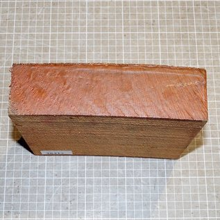 Perlholz ca. 188 x 179 x 50 mm, 1,5 kg
