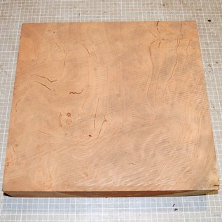 Redwood flamed, approx. 360 x 350 x 73 mm, 4,1 kg