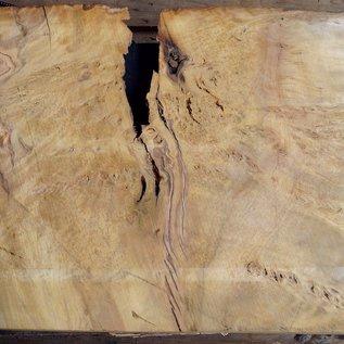 Laurel, Maserplatte, ca. 900 x 610 x 60 mm, 40768