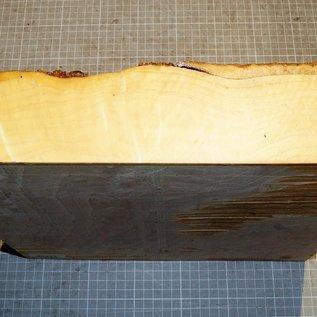 Esche Maser/Riegel, ca. 300 x 300 x 65 mm, 4,2 kg