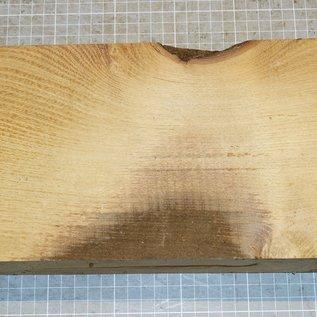 Robinie, ca. 310 x 160 x 52 mm, 2,2 kg