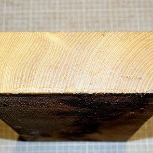 Robinia, approx. 310 x 160 x 52 mm, 2,2 kg