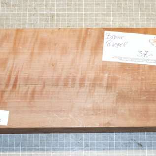 Birne, Birnbaum, Riegel, ca. 300 x 150 x 70 mm, 2,7 kg
