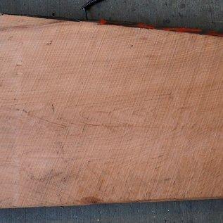 Redwood Maser, ca. 1400 x 450 x 45 mm, 60797