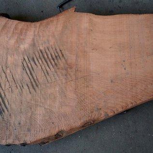 Redwood Maser, ca. 1300 x 470 x 52 mm, 60799