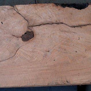Redwood burl, approx. 1000 x 420 x 65 mm, 60805