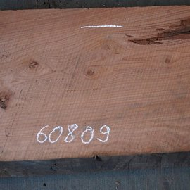 Redwood Maser, ca. 1100 x 470 x 45 mm, 60809