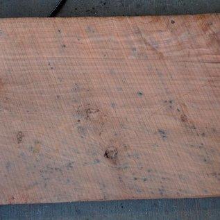 Redwood Maser, ca. 1100 x 470 x 45 mm, 60809