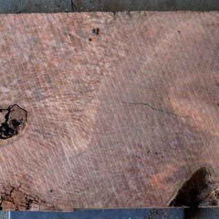 Redwood Maser, ca. 980 x 440 x 65 mm, 60814
