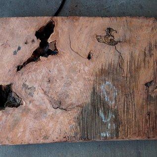 Redwood Maser, ca. 880 x 600 x 60 mm, 60815