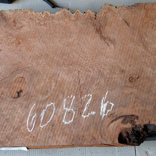Redwood Maser, ca. 950 x 460 x 50 mm, 60826