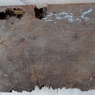 Redwood Maser, ca. 1000 x 430 x 35 mm, 60827