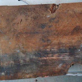 Redwood Maser, ca. 900 x 520 x 35 mm, 60828