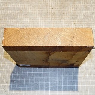 Oak, approx. 235 x 235 x 52 mm, 2,1 kg