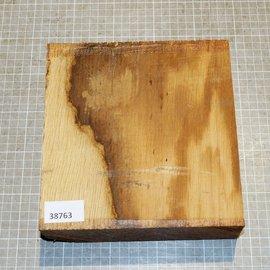 Oak, approx. 200 x 195 x 65 mm, 1,6 kg