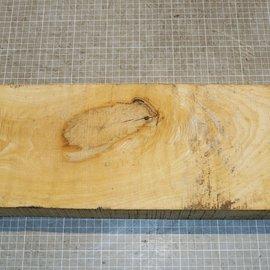 Bergahorn, ca. 470 x 160 x 53 mm, 2,6 kg