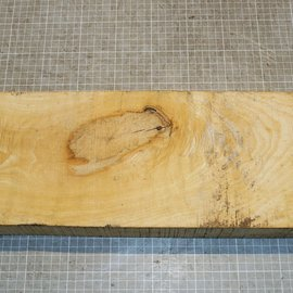 Maple, approx. 470 x 160 x 53 mm, 2,6 kg